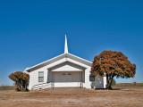 Near Cruse, Texas