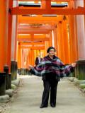 Fush Inari, happiness