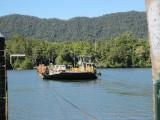 Daintree River Ferry