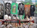 Weird things, Rusty's Market, Cairns