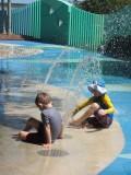 Muddy Park Playground