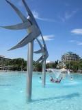 Cairns Swimming Lagoon