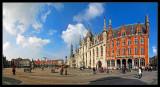 Brujas/Bruges/Brugge