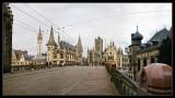 Gante - Gent - Gand