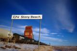 Stony Beach SK