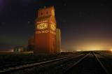 Stony Beach SK - Prairie Nightlife