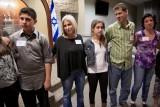 Summer Camp Shabbat - March 29, 2013