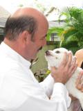 Pet Blessing 2012