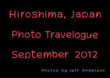 Hiroshima, Japan (September 2012)