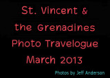 St. Vincent & the Grenadines (March 2013)