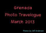 Grenada (March 2013)