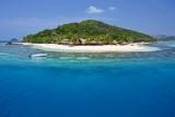Castaway Resort Island