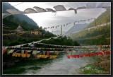 Kuri River (East Bhutan).