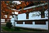 Kyichu Monastery. (Paro Valley).