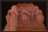Zenana Yard. Jodhpur Palace.