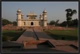 Itimad-Ud-Daulah. Agra.
