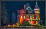 Former Judge Lewis mansion