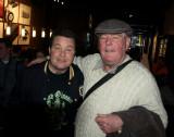 Ken Casey of the Dropkick Murphys & me