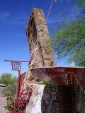 Fountain at Taliesen