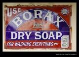 Vintage Signs #5, Beamish Living Museum