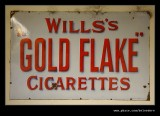 Vintage Signs #6, Beamish Living Museum