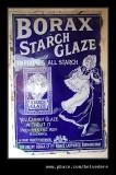 Vintage Signs #8, Beamish Living Museum