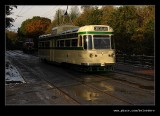 Blackpool No 304 Tram #1, Beamish Living Museum
