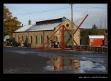 Engine Shed, Beamish Living Museum