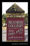 Beamish Colliery Entrance, Beamish Living Museum