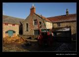 Home Farm #7, Beamish Living Museum