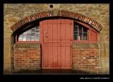 Home Farm #9, Beamish Living Museum