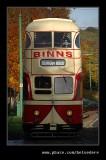 Binns Tram, Beamish Living Museum