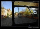Blackpool No 304 Tram #3, Beamish Living Museum