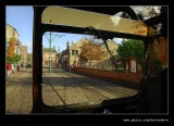 Blackpool No 304 Tram #4, Beamish Living Museum