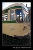 Blackpool No 304 Tram #9, Beamish Living Museum