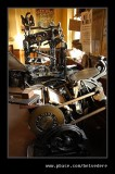 Printer's #3, Beamish Living Museum