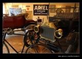 Cowie's Garage #4, Beamish Living Museum