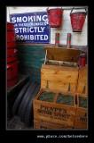 Cowie's Garage #6, Beamish Living Museum