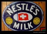 Vintage Signs #11, Beamish Living Museum