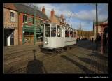 Tram Number 6, Beamish Living Museum