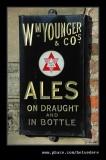 Vintage Signs #12, Beamish Living Museum