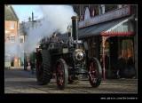 Rambler #3, Beamish Living Museum