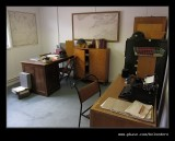 Hut 8 Wartime Office, Bletchley Park