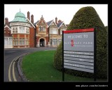 Mansion #6, Bletchley Park