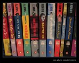 James Bond Novels, Bletchley Park