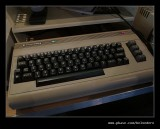 Commodore 64, The National Museum of Computing