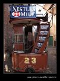 Wolverhampton Horse Tram 23, Black Country Museum