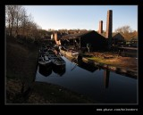 Canal View, Black Country Museum