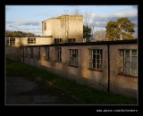 Last Light #2, Bletchley Park