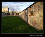 Last Light #3, Bletchley Park